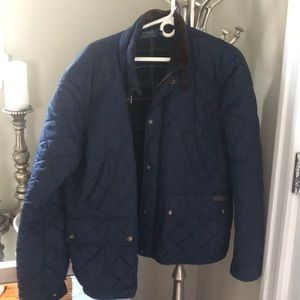 Spring/ winter jacket no stains no rips